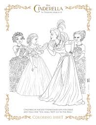cinderella coloring page wicked stepmother cinderella coloring page wicked stepmother