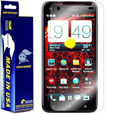 HTC Droid DNA Screen Protector – ArmorSuit