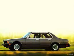 All BMW Models 1983 bmw 733i : BMW 733i Wallpaper - Page 7 of 8 - | BMW Cars HD Wallpaper ...