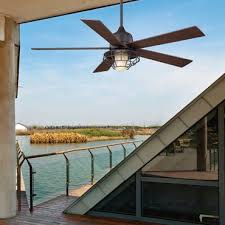 damp rated fans