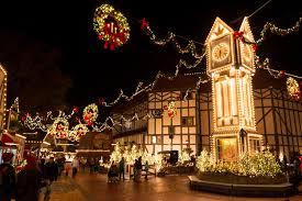 busch gardens deals. Busch Gardens Offers $15 Christmas Town Tickets Until 5 P.m. Wednesday | Williamsburg Yorktown Daily Deals