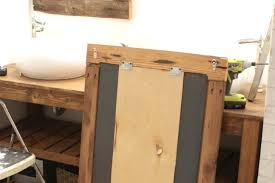 rustic wood framed mirrors. Wood Framed Mirror Reclaimed Frames Large Rustic Mirrors R