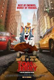 JokerRockers: Tom and Jerry 2021 Tamil Dubbed HD Full Movie Download  Jokerrockers.com