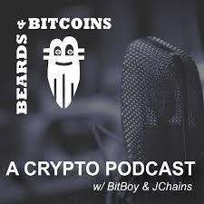 Beards & Bitcoins Crypto Podcast