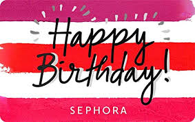 Amazon.com: Sephora Gift Cards Configuration Asin - E-mail Delivery