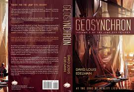 geosynchron final front and back cover