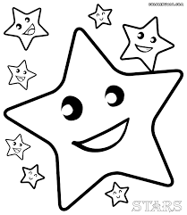 Small Picture Star coloring pages Coloring pages to download and print