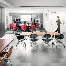 office living. herman miller mexico city office living