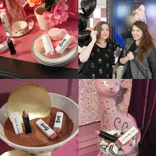 katy perry x cover launch event in toronto katy kat matte lipstick swatches