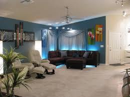 living room led lighting. Inspired LED Accent Lighting- Furniture Backlighting Contemporary-living- Room Living Led Lighting