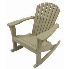 groovystuff adirondack rustic teak rocking chair tf483 by adirondack rocking chair