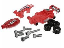 Игровой набор юного механика <b>Mattel Hot Wheels</b> - Агрономоff