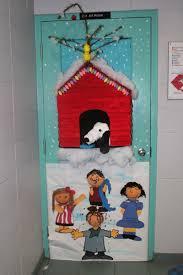 3d christmas door decorating contest winners. Best Overall #1 3d Christmas Door Decorating Contest Winners E