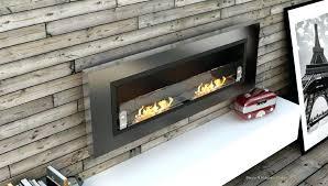 fireplace ethanol ethanol fireplace glass ethanol fireplace insert diy