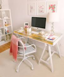 1 modern minimalist computer desk 25 diy computer desk ideas for home