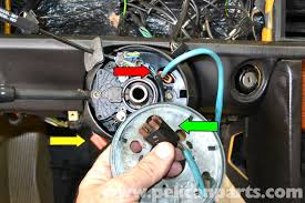 1992 mercedes 300se fuse diagram wiring library mercedes benz 190e steering wheel removal and replacement w201 rh pelicanparts com mercedes 190e engine wiring
