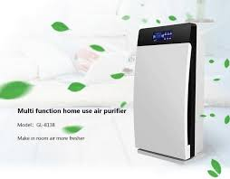 Office air freshener Bathroom Home office Air Purifier Hepa Activated Carbon Ozone Negative Ion Uv Gl8138 Air Freshener Ramundoinfo Home office Air Purifier Hepa Activated Carbon Ozone Negative