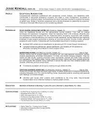Student Nurse Resume Unique Nurse Resume Career Pinterest Nursing Resume And Nurse Stuff