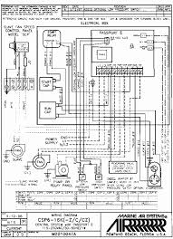 vector series central systems wiring diagrams
