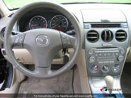 mazda 6 2004 interior. mazda6steeringwheeljpg mazda 6 2004 interior