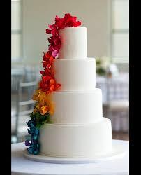Wedding Cakes Photos Purple Primaryfacet Color