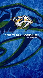 Nashville Predators Virtual Venue By Iomedia