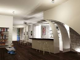 cool home lighting. Cool Home Bar Modern Design Creative Lighting Ideas