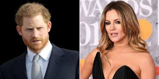 She's dated both harry styles, 21. 6 Bizarre Details About Caroline Flack S Affair With Prince Harry Yourtango