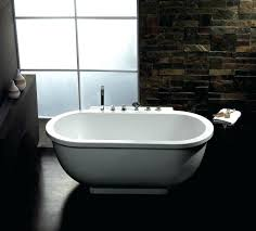 Jetted freestanding tubs Atlantis Amazing Freestanding Bathtub Bathroom Medieval Accessories Images Small Size Whirlpool Tub 60 The Home Depot Freestanding Whirlpool Tub