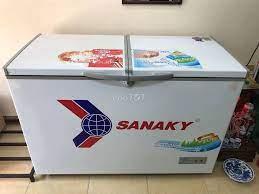 Thanh lý tủ đông Sanaky mới 95% Tại Phường Láng Hạ, Quận Đống Đa, Hà Nội