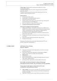 Team Leader Resume Examples Sample Team Leader Resume Spacesheep Co