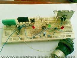 5 way ac flasher circuit diagram electronic circuits 5 way ac flasher circuit diagram test ‹