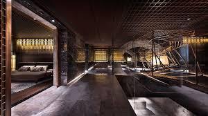 Top Interior Design Companies Hirsch Bedner Associates Page 40 Impressive Interior Design Companys