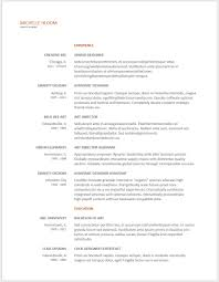 Resume Templates On Google Docs 24 Free Minimalist Professional Microsoft Docx And Google Docs CV 19