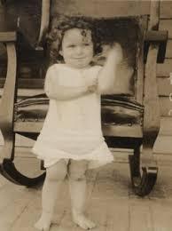 """Esther Ellen Jane """"Peggy"""" Ogle (Hopwood) (1926 - 1990) - Genealogy"""