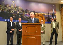 murray we have a deal seattle workers are getting a raise or murray announces proposal to raise seattle s minimum wage
