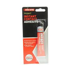 impact multi purpose instant contact adhesive ml fred aldous impact multi purpose instant contact adhesive 30ml