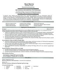 Engineer Resume Template Aerospace Engineering Resume Templates ...