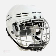 Bauer 2100 Helmet Size Chart Bauer Ims 5 0 Hockey Helmet Cage Combo