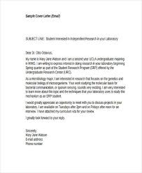 work study cover letters cover letter for student 9 free word pdf format download
