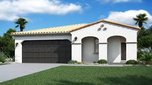 Western Enclave - Arbor - New Homes in Phoenix, AZ 85037 ...