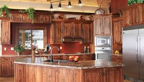 Custom rustic kitchen cabinets Mexican Pine Kitchen Kitchen Cabinets Woodland Custom Cabinets Rustic1 Woodland Custom Cabinets Leeann Foundation Woodland Custom Cabinets