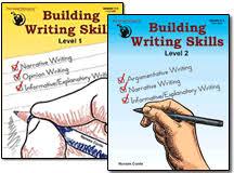 Writing Skills Building Writing Skills