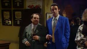 del boy falls through the bar only fools and horses bbc comedy greats