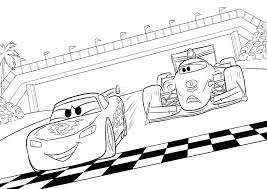 Coloring Pages Mcqueen Lightning Coloring Pages Lighting Coloring