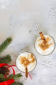 How to Make Eggnog! | The Stripe | Bloglovin'