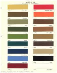 2019 Peterbilt Color Chart Freightliner Friday 1 21 11