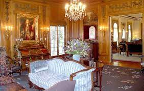 Welcome to virginia's executive mansion, home to virginia's governors since 1813, and the oldest governor's residence in the country still used for its original purpose. When Governors Reject The Mansions The New York Times