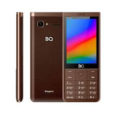 Мобильный <b>телефон BQ 3595</b> Elegant – купить в официальном ...