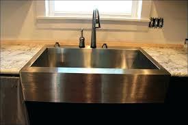 drop in farmhouse sink white farmhouse sink farmhouse sink side drop in a white on inset drop in farmhouse sink